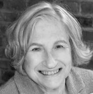 Carol Levine, Biosketch 2016