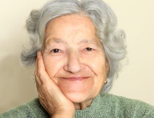 Joyful Face of Family Caregiving