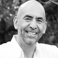 Gabriel Acosta, organizational development consultant