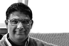 Rajiv Mehta - CEO & Founder