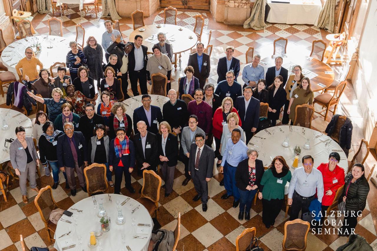 SGS587 Participants